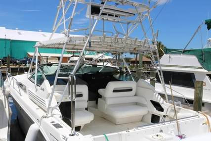 Sea Ray 400express cruiser for sale in United States of America for $55,500 (£43,466)