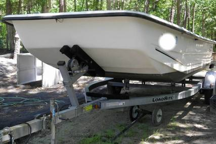 Carolina Skiff DLX 2180 for sale in United States of America for $13,500 (£10,214)