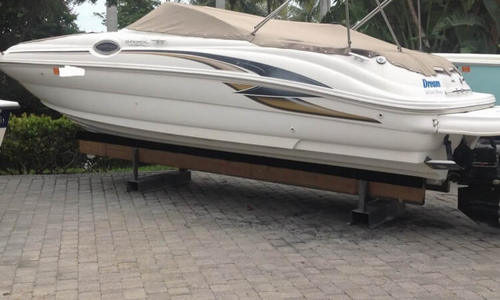Image of Sea Ray 240 Sundeck for sale in United States of America for $19,950 (£14,265) Fort Myers, Florida, United States of America