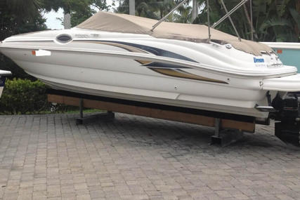 Sea Ray 240 Sundeck for sale in United States of America for $19,950 (£14,973)