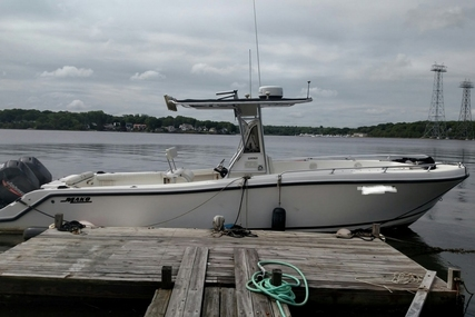 Mako 282 for sale in United States of America for $19,999 (£15,131)