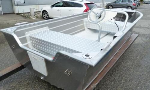 Image of Smartliner 150 Open Aluminium for sale in United Kingdom for £4,100 Plymouth, United Kingdom