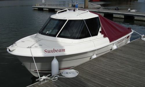 Image of Smartliner 17 Cuddy for sale in United Kingdom for £9,850 Plymouth, United Kingdom