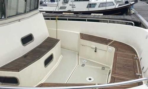 Image of Botnia 33 for sale in Jersey for £119,000 Jersey