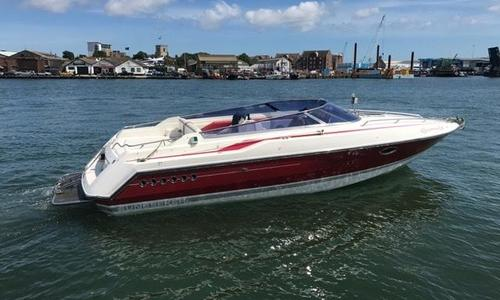 Image of Sunseeker Hawk 27 for sale in United Kingdom for £24,350 Poole, , United Kingdom