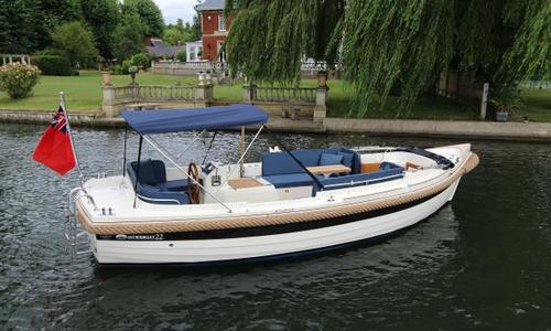 Image of Interboat 22 Xplorer for sale in Netherlands for £43,620 Netherlands