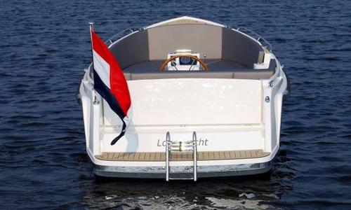 Image of Interboat Intender 700 for sale in Netherlands for £38,110 Netherlands