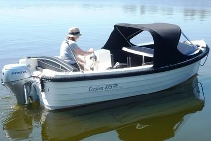 Corsiva 475 New Age for sale in United Kingdom for £8,995