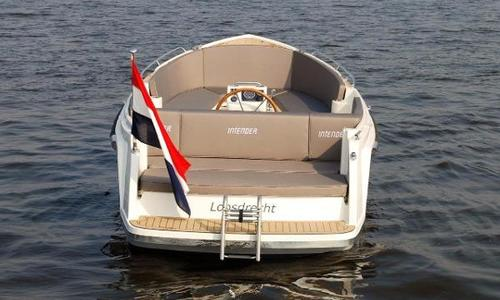 Image of Interboat Intender 700 for sale in Netherlands for 38.110 £ Netherlands