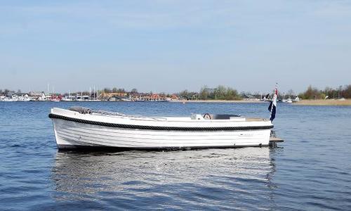Image of Interboat 6.5 for sale in Netherlands for £34,810 Netherlands