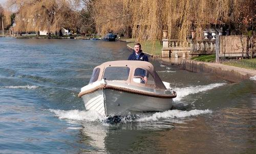 Image of Interboat 17 for sale in Netherlands for £27,090 Netherlands