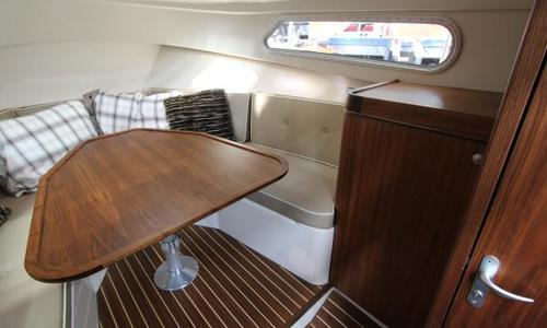 Image of Intercruiser 28 Cabrio for sale in Netherlands for £108,240 Netherlands