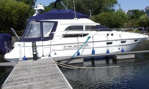 Image of Sealine 420 for sale in United Kingdom for £129,950 Lincoln, United Kingdom