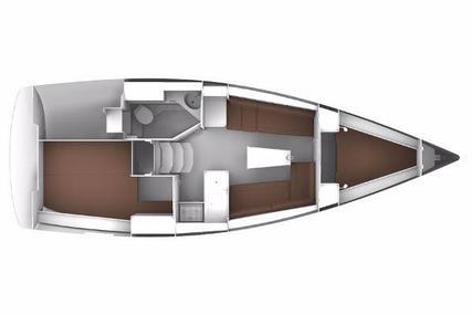 Bavaria Cruiser 34 for sale in United Kingdom for £125,805