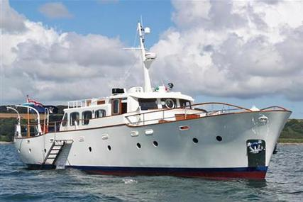 Samuel White Gentlemans Motor Yacht for sale in United Kingdom for £850,000