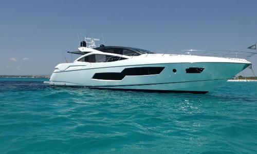 Image of Sunseeker Predator 80 for sale in Spain for £2,295,000 Mallorca, Spain