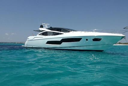Sunseeker Predator 80 for sale in Spain for €2,189,000 (£1,966,350)