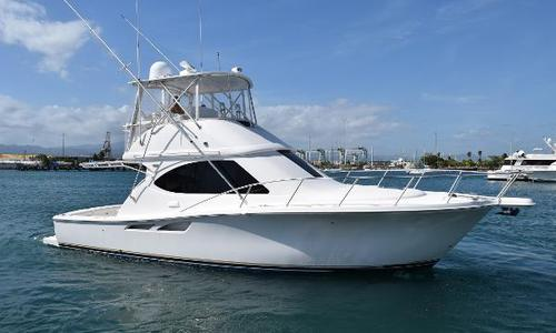 Image of Tiara 39 Convertible for sale in Puerto Rico for $349,000 (£249,864) Ponce, Puerto Rico