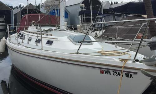 Image of Catalina 34 for sale in United States of America for $44,900 (£33,517) Bremerton, WA, United States of America