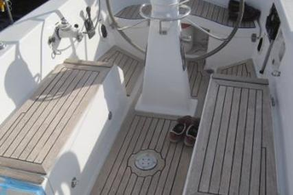 Nautor's Swan 65 (65-007) for sale in Spain for €400,000 (£352,637)