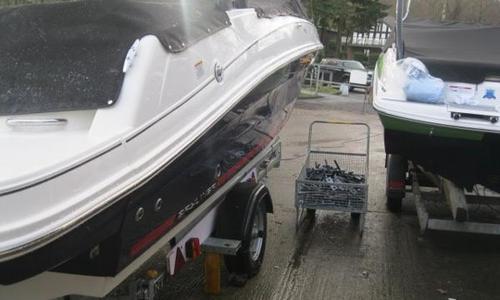 Image of Bayliner VR6 for sale in United Kingdom for £32,795 United Kingdom