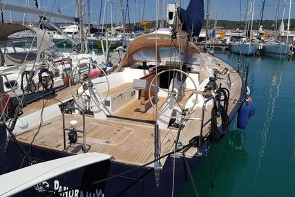 SERIGI Solaris One 48 for sale in Italy for €350,000 (£311,363)
