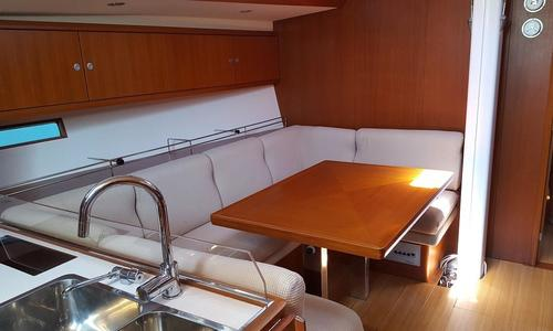 Image of SERIGI Solaris One 48 for sale in Italy for €350,000 (£310,045) Toscana, , Italy