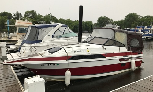 Image of Regal Ambassador 255 XL for sale in  for $6,995 (£5,432)