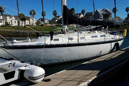 Islander 36 for sale in United States of America for $17,500 (£13,014)
