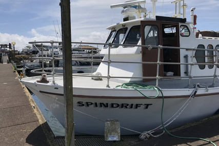 Delta 37 for sale in United States of America for $150,000 (£112,714)