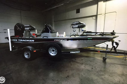 Tracker Pro 160 for sale in United States of America for $10,900 (£7,907)