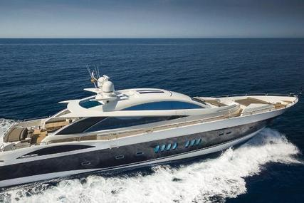 Sunseeker Predator 108 for sale in Spain for €3,995,000 (£3,516,663)