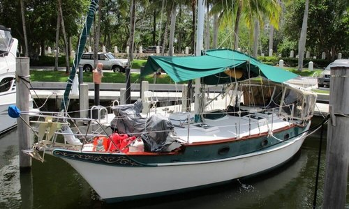Image of CSY 37 for sale in United States of America for $42,900 (£31,950) Cancun, Florida, United States of America
