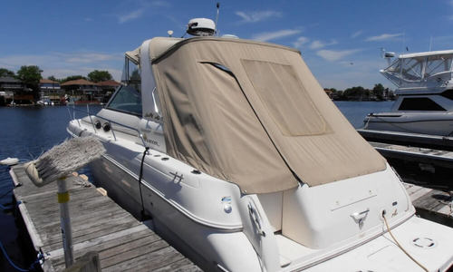 Image of Sea Ray 310 Sundancer for sale in United States of America for $29,999 (£22,702) Brooklyn, New York, United States of America