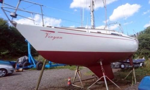 Image of Seamaster 925 for sale in United Kingdom for £8,500 BLACKWATER, United Kingdom