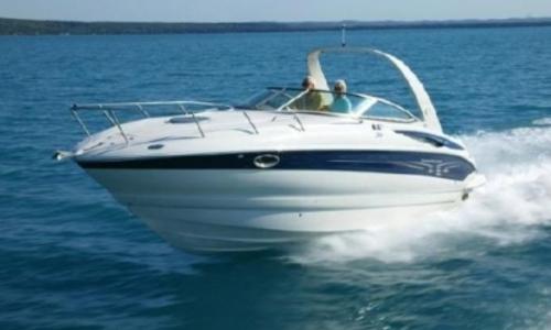 Image of Crownline 270 CR for sale in France for €49,500 (£43,357) MANDELIEU LA NAPOULE, France