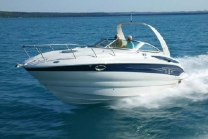 Crownline 270 CR for sale in France for €49,500 (£43,677)