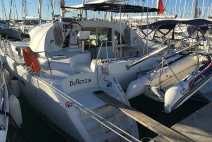 Lagoon 380 for sale in Croatia for €122,000 (£108,105)