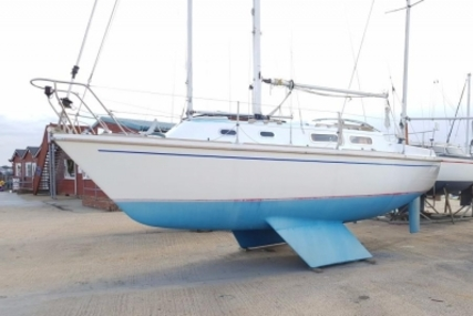 WESTERLY YACHTS WESTERLY 26 GRIFFON for sale in United Kingdom for £7,950