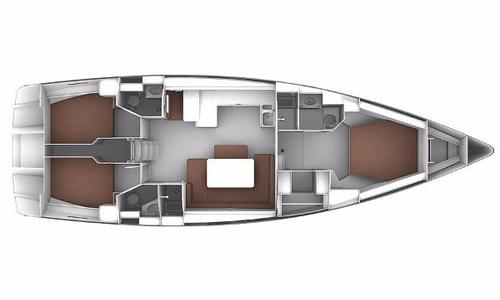 Image of Bavaria 51 Style for sale in United Kingdom for £357,800 Swanwick, United Kingdom