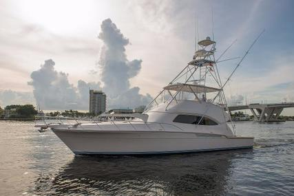 Bertram 570 for sale in United States of America for $790,000 (£597,715)