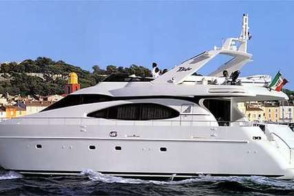 Azimut 70 Sea-Jet for sale in Spain for €650,000 (£573,116)