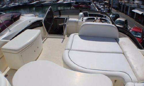 Image of Azimut 70 Sea-Jet for sale in Spain for €599,000 (£524,707) Costa del Sol, , Spain