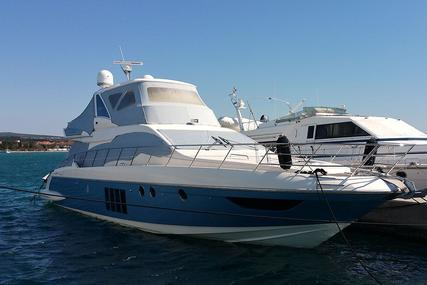 Azimut 64 for sale in Croatia for €899,000 (£801,827)
