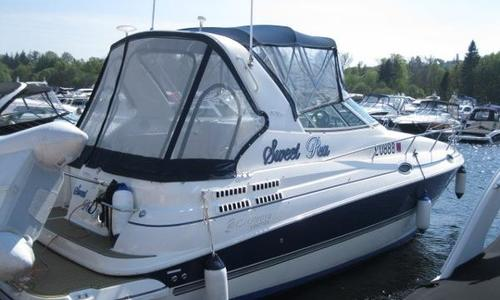 Image of Cruisers Yachts 280 CXI for sale in United Kingdom for £49,995 United Kingdom