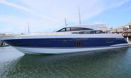 Image of Princess V78 for sale in United Kingdom for £1,300,000 Plymouth, United Kingdom