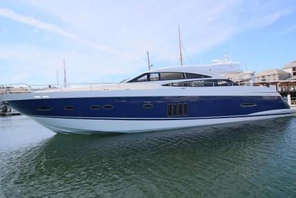 Princess V78 for sale in United Kingdom for £1,300,000