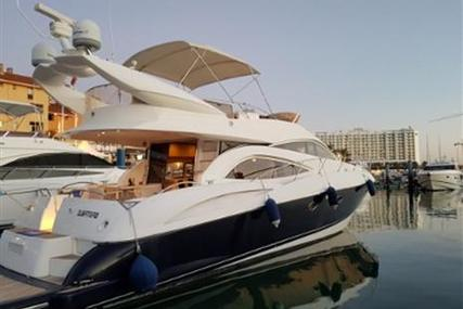 Sunseeker Manhattan 56 for sale in Portugal for €300,000 (£267,535)
