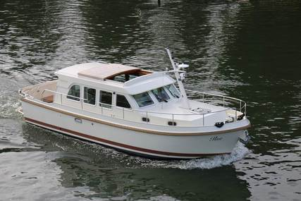 Linssen Grand Sturdy 33.9 Sedan for sale in United Kingdom for £169,950