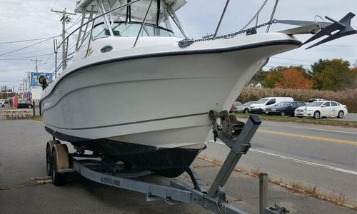 Image of Seaswirl Striper 2601 for sale in United States of America for $27,900 (£20,104) Canton, Massachusetts, United States of America